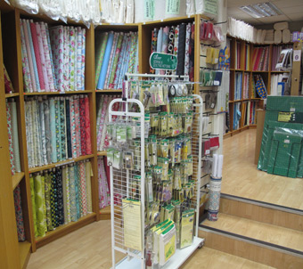 Cotton Patch Patchwork And Quilting Shop