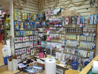 Patchwork Tools and Haberdashery