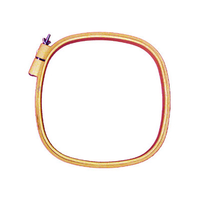 Quilt hoops for hand quilting