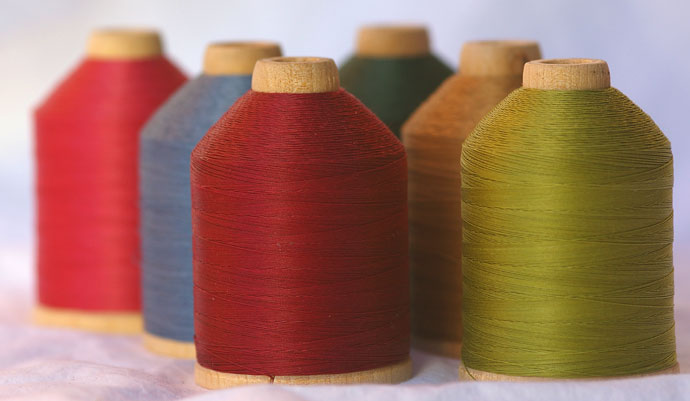 Patchwork Quilting Sewing Threads