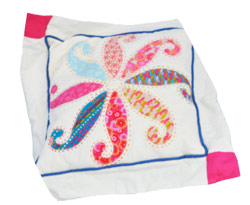 Sizzix Applique Cushion