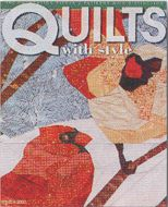 Patchwork And Quilting Magazine Subscriptions