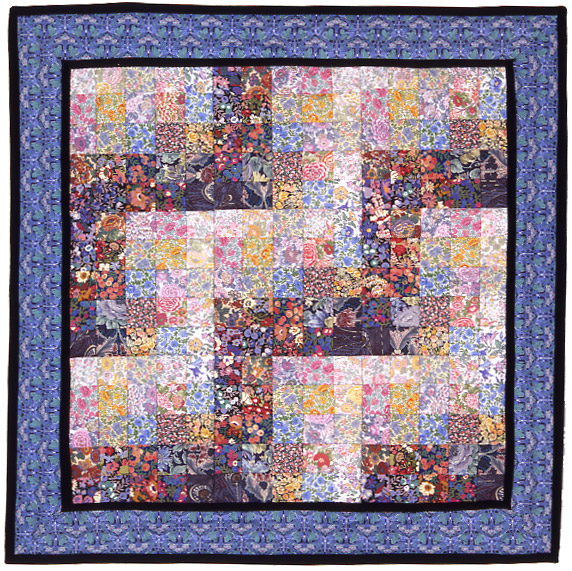 Patchwork Quilt Block Patterns Free : PATCHWORK QUILT BLOCK PATTERNS